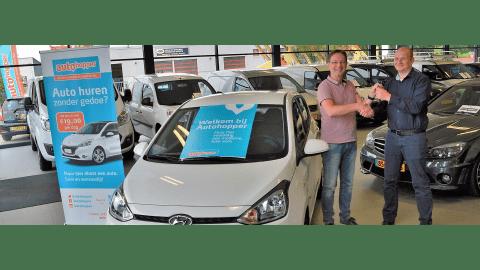 Afbeelding voor Autogroep Twente uitgebreid met autoverhuur