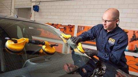 Afbeelding voor Autogroep Twente nu ook GlasGarage