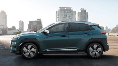 Afbeelding voor Dit is de verkoopprijs van de Hyundai KONA Electric