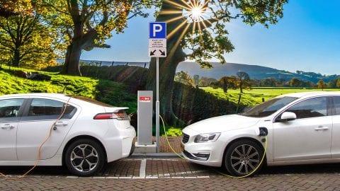 Afbeelding voor 5 Tips: zo haal je alles uit jouw elektrische auto