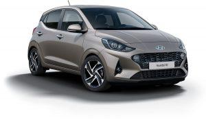 Hyundai i10 Brass