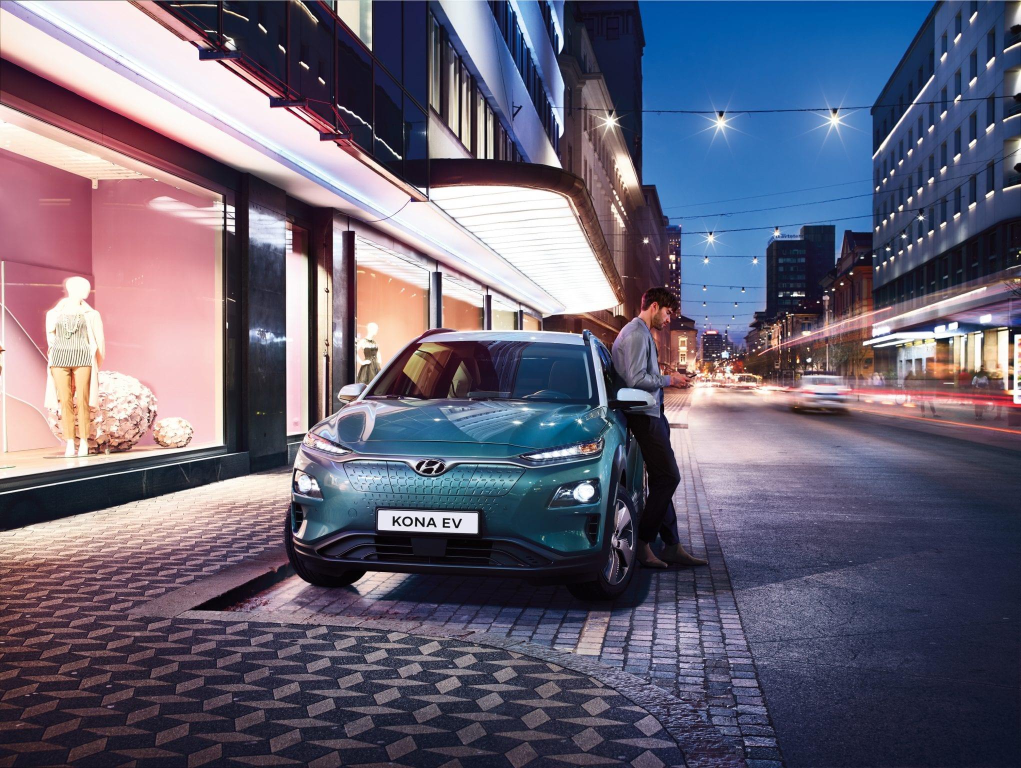 Elektrisch rijden wordt nu snel bereikbaar.