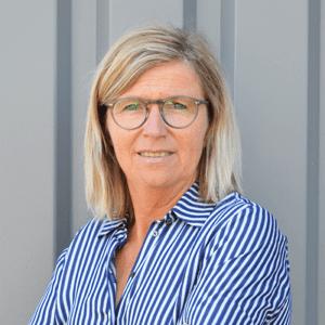 Monique Weghorst