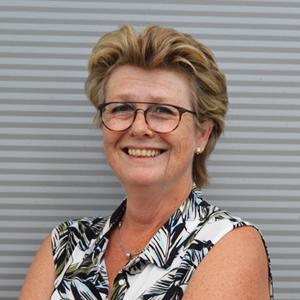 Jolanda Timmermans