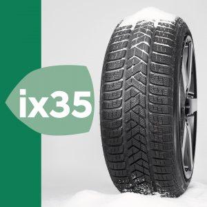 winterbanden Hyundai ix35