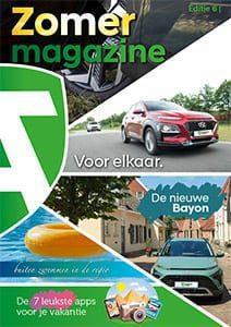 magazine zomer 2021